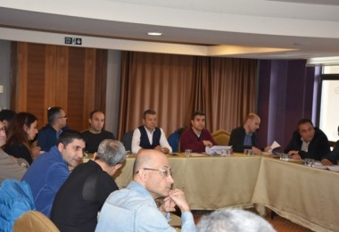 Antalya Tarımın 2018 Karnesi ve 2023 Hedefleri Değerlendirildi