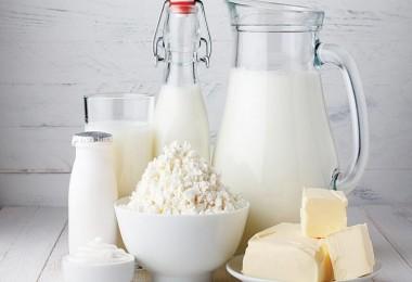 Süt ve Süt Ürünleri Şubat'ta Azaldı