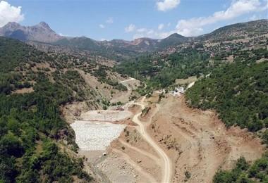 Isparta'da 2.650 Dekar Zirai Arazi Sulamaya Açılacak