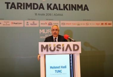 Türk Çiftçisi Dünya Çiftçisinden Daha Başarılı