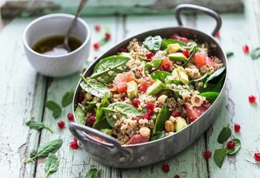 Vitamin Ve Mineral İçeriği Yüksek Gıdalar İle Hastalıklara Savaş Açın