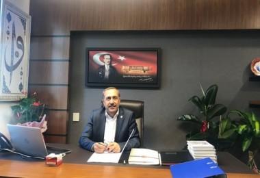 Van'da 'Veteriner Sınır Kontrol Noktası Müdürlüğü' kuruluyor