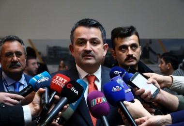 Türkiye 17 Milyar Dolar Tarımsal İhracatı İle Avrupa'nın İtici Gücü