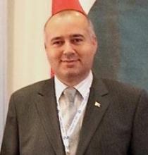 Prof. Dr. Turan Civelek