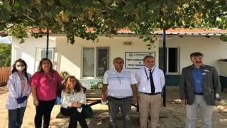 ADÜ Ziraat Fakültesi'nden Yerel Tohum Merkezine Ziyaret