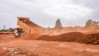 Antalya Orman Çiftliği'nde ekim için hazırlıklar yapılıyor