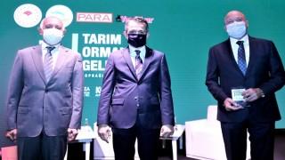 Assan Foods Tarımı Geleceğe Taşıyanlar Ödülü Aldı