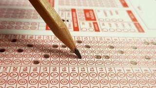 Bu nasıl sınav! 80 sorudan 40 tanesinin yanıtı 'A' şıkkı çıktı!