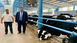 Çiğ Süt üreticisinin tepkisi her geçen gün artıyor