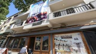 Kooperatifler ürünlerini Efes Tarlası Bakkalında satılacak