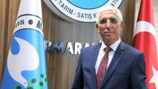 Marmarabirlik'te ortaklardan yüksek rekolte beyanı