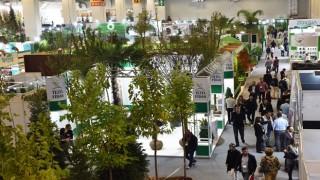 Süs bitkileri ve peyzaj sektörünün yeni buluşma tarihi belli oldu