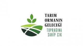 Tarım Ormanın geleceği zirvesi 15 Ekim'de İzmir'de gerçekleştirilecek