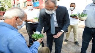 Tarsus Belediyesi Gen Bankasında Ata Tohumu Sayısı 20 Milyona Ulaştı