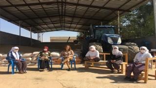 TürkTraktör, Dünya Çiftçi Kadınlar Günü'nü sosyal girişimci Ebru Baybara Demir ile gerçekleştirilen canlı yayınla kutladı