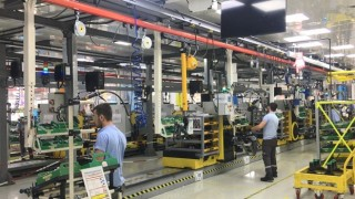 TürkTraktör yerli üretim motorlarıyla, Türkiye pazarındaki faz geçişine hazır