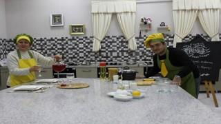 KAYMEK, 'Türk Mutfağı Kursu'nda İlk Menüsüyle Kursiyerlerle Buluşacak