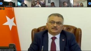 """Vali Yazıcı: """"Tarım Para Kazanmalı"""""""