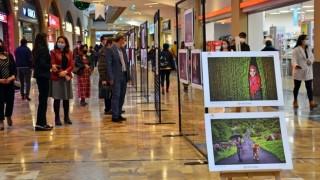11. Tarım ve İnsan Fotoğraf Sergisi Denizlili Sanatseverlerin İlgisine Sunuldu
