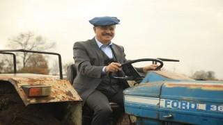 Atakum kırsalında yeni üretim sezonunu Başkan Deveci başlattı