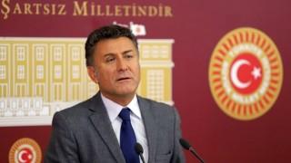 """""""Bu Türkiye tarımının bittiğinin adıdır"""""""