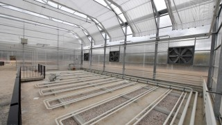 Büyükşehir kuraklıkla mücadele ve bilinçli tarım için enstitü kuruyor