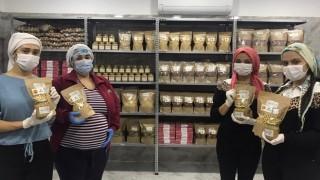 Giresunlu Kadın Çiftçiler Yöresel Ürünlere Sahip Çıkıyor