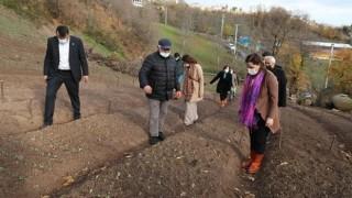 Hürriyet 'Salep Ve Ekinezya'yı İzmit'e Kazandıracak