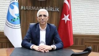 Marmarabirlik'ten ortaklara 29 milyon TL ödeme