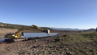 Örselli'de Tarımsal Kalkınmaya Büyükşehir Desteği