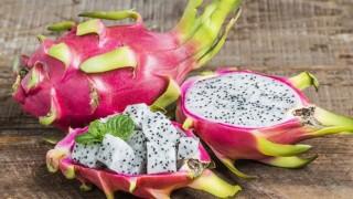 Pitaya Meyvesi, Yüksek Tansiyon Riskini Önler, Kalp Ve Damar Hastalıkları Riskini Düşürür