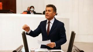 Sarıbal: Saman ithal eden iktidar çökmüş iktidardır