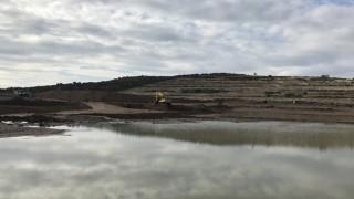 Yuntdağyenice'de Tarımsal Kalkınmaya Büyükşehir Desteği