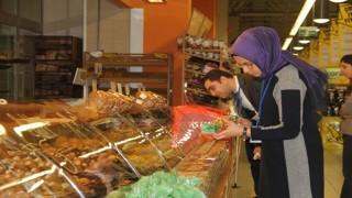 2020 Yılında 7.128 Gıda Denetimi Yapıldı