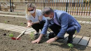 Atakum Belediyesi kırsal kalkınma projeleriyle Karadeniz'e öncülük ediyor