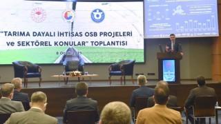Bakan Pakdemirli; Türkiye Son 18 Yılda Prangalarını Kırdı