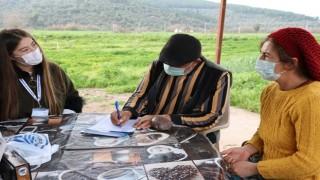 Bodrum Belediyesi tarım haftasında üreticileri dinledi