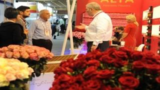 Bölgenin uluslararası buluşması, süs bitkileri ve peyzaj sektörünü 2021 hedeflerine taşıyacak