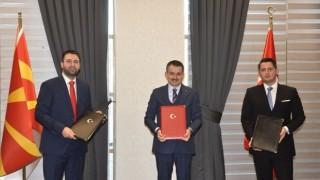 Pakdemirli: İkili Anlaşmalar Tarımsal İlişkilerimizi Daha Da Güçlendirecek