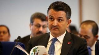 Pakdemirli: Türkiye'nin ithal et konusu kalmadı
