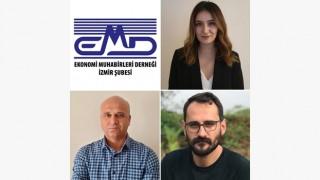 TMMOB Ziraat Mühendisleri Odası'ndan İzmir basınına üç ödül