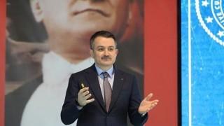 """""""2021 Yılında 24 Milyar Lira Tarımsal Destek Ödeyeceğiz"""""""
