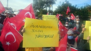 AK Parti, CHP ve MHP ortaklığı: 60 bin narenciye ağacını yok edecekler!