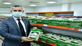 """Başkan Çınar """"Gönül Belediyeciliğine Örnek Gösterilecek Güzel Bir Proje Uyguladık"""""""