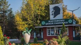 Kastamonu Şeker Fabrikası'nda Üretim Zirve Yaptı