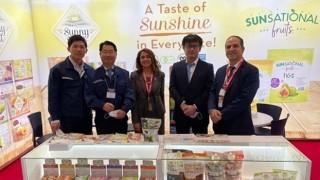 Gıda ihracatçıları Uzak Doğu'da hedef büyüttü