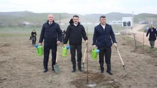İşgalden Kurtarılan Karabağ'da Türkiye'nin Öncülüğünde Tarım Faaliyetlerine Başlandı