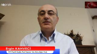 İyi Parti'li Kahveci: Tarımdaki büyümeden kim pay aldı?