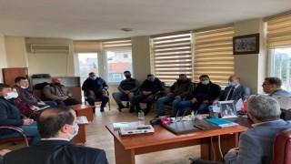 Leader Yaklaşımı Bilgilendirme Toplantılarına Başladık