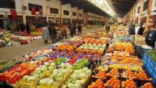 Antalya Ticaret Borsası Mart Ayı Hal Endeksini Açıkladı